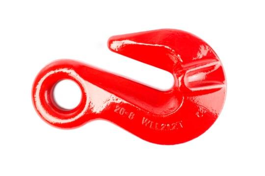 Крюк укорачивающий TOR 21,2 т