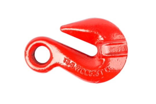 Крюк укорачивающий TOR 5,3 т