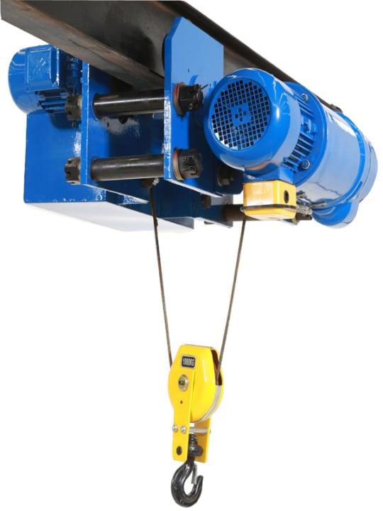 Таль электрическая TOR ТЭК (CDL) 10,0 т 12,0 м УСВ