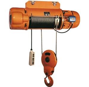 СТАЦ. Таль электрическая TOR ТЭК (CD) г/п 1,0  т 12 м