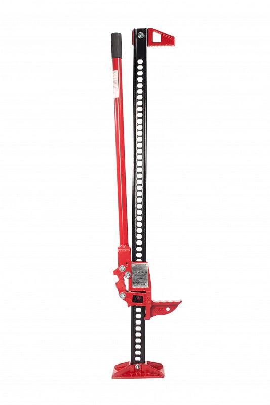 Домкрат реечный TOR ST0820/20″ 153-680мм (High Jack)