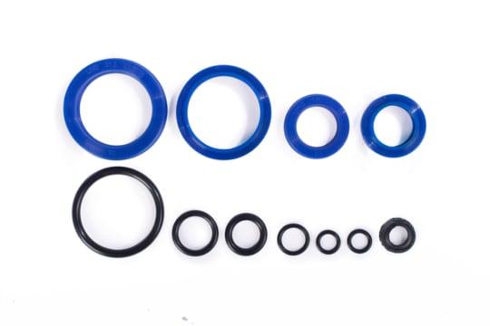 Набор манжет для тележек гидравлических  DF (Seal kit)
