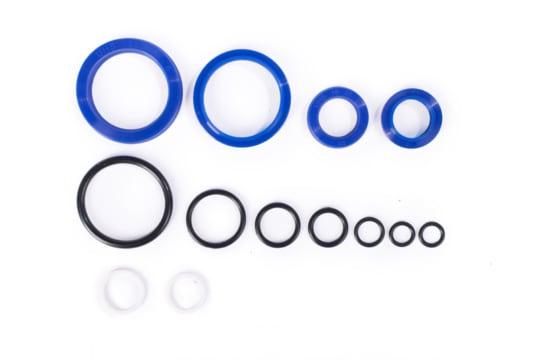 Набор манжет для тележек гидравлических  d 35,0 AC (Seal kit)