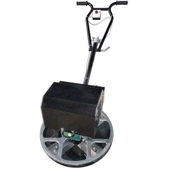 Затирочная машина электрическая TOR DMD 600  (E)