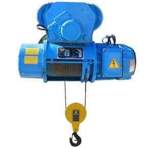 Таль электрическая г/п 1,0 т Н — 24 м, тип 13Т10356