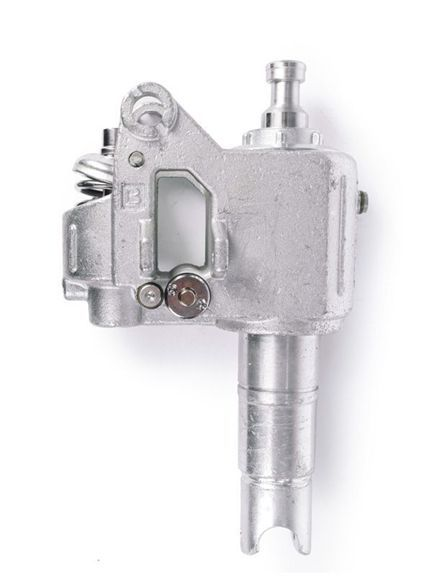 Гидроузел в сборе для тележек гидравлических  BF-III (Oil pump Assembly)
