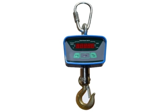 Весы крановые КВ-200-А(В)