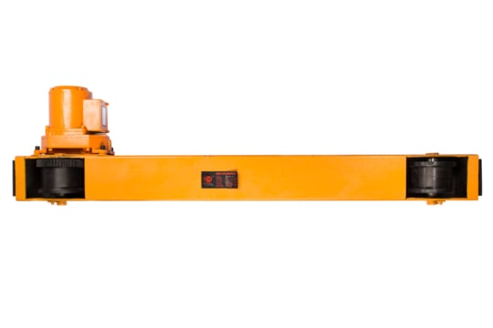 Балка концевая опорная удлин. TOR г/п 3,0 т  L 2,6 м