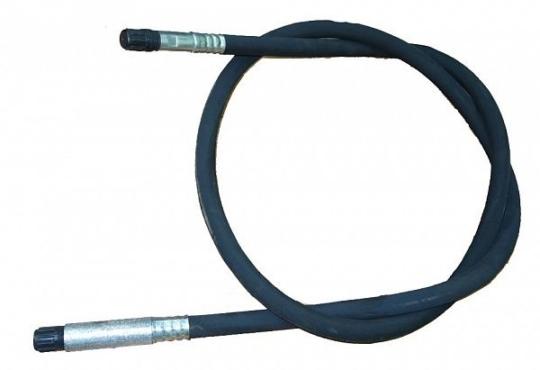 Гибкий вал для вибронаконечника 38 мм ВС-300  З,0 м