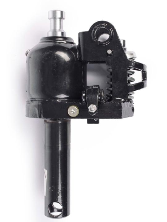 Гидроузел в сборе для тележек гидравлических  JF7 (Oil pump Assembly)
