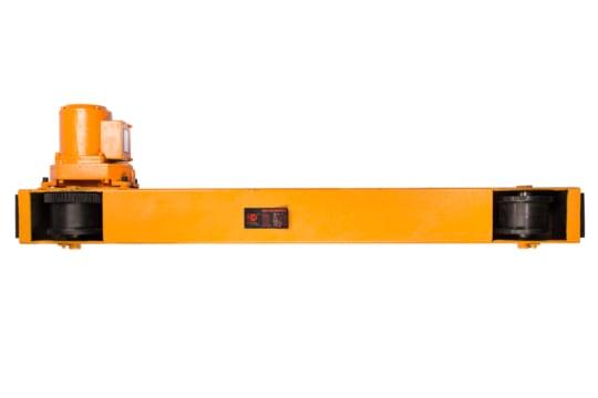 Балка концевая опорная удлин. TOR г/п 2,0 т  L 2,6 м