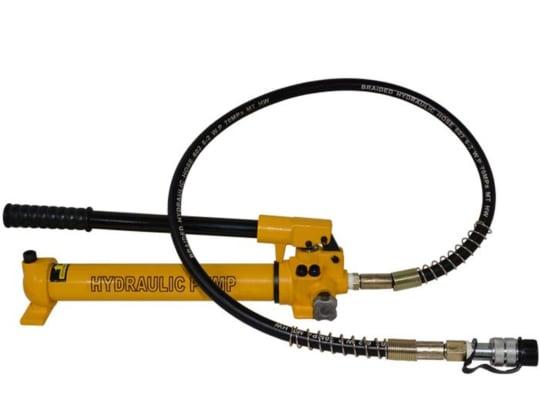 Насос ручной гидравлический TOR HHB-700C