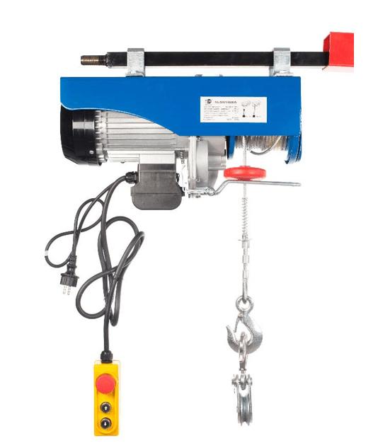 Электрическая таль TOR PA-150/300 20/10 м (Z)