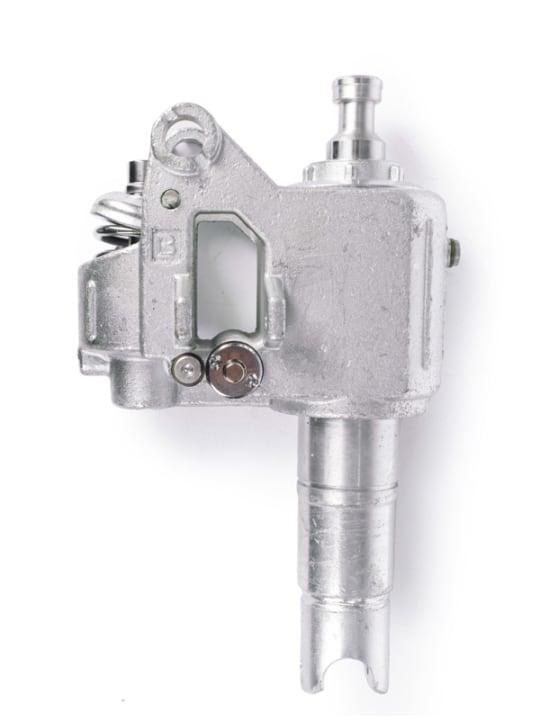 Гидроузел в сборе для тележек гидравлических  CBY-ACL (Oil pump Assembly)