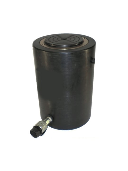 Домкрат гидравлический алюминиевый TOR  HHYG-10150L (ДГА10П150), 10т
