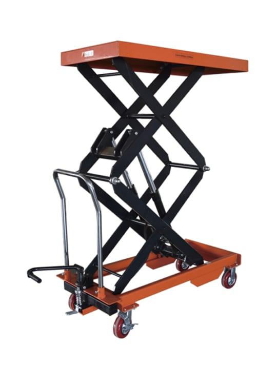 Стол подъемный передвижной 1000 кг 500-1700 мм  TOR PTS1000