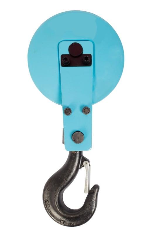 Крюковая подвеска для талей электрических  CD1 2,0 т