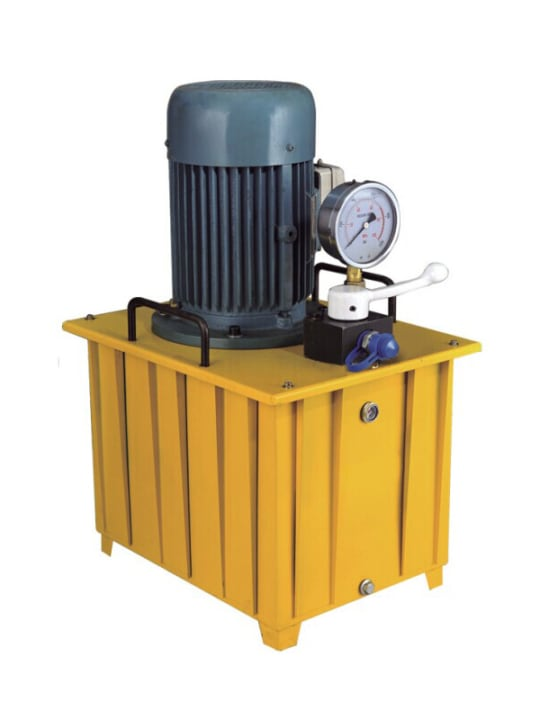 Насос электрогидравлический TOR HHB-630M (380V/3PH/2.2KW)