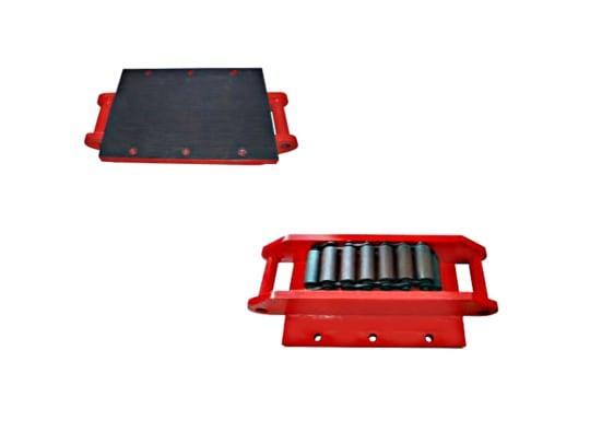 Роликовая платформа подкатная TOR VA5 г/п  5тн
